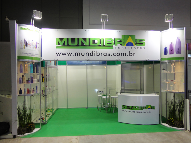 Stand Especial