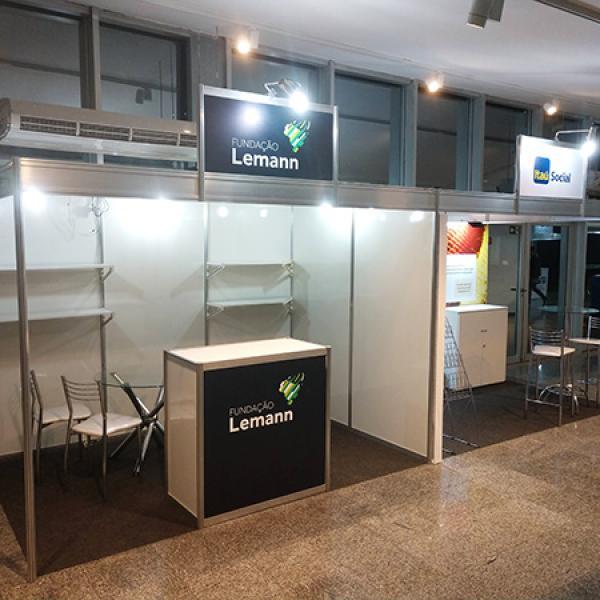 Stands / Encontro ABAVE
