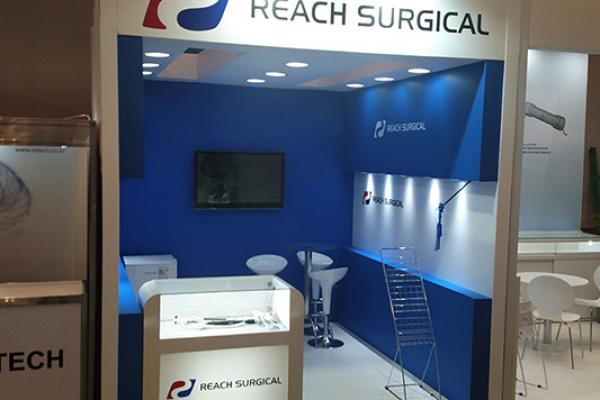Reach Surgical / IFSO