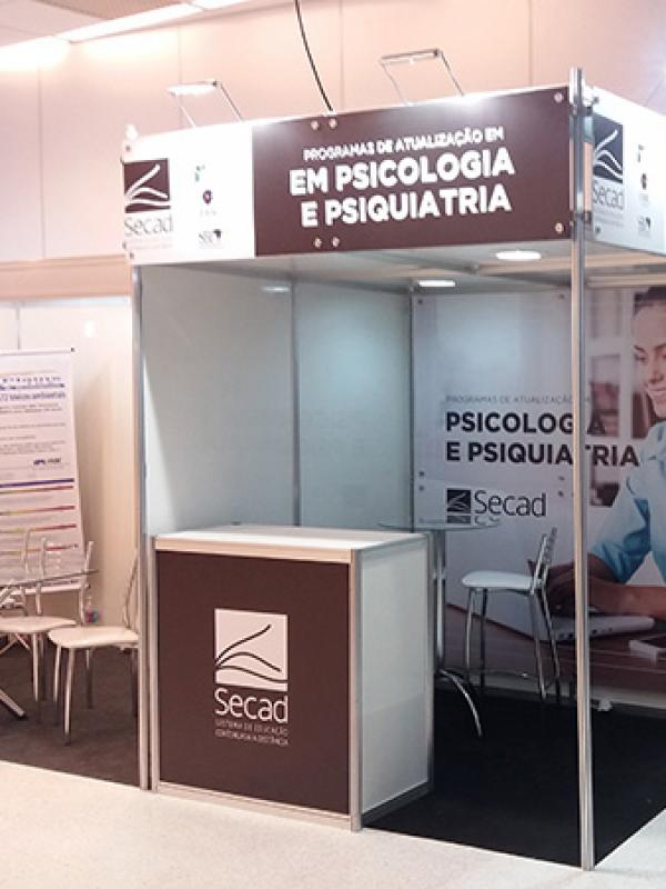Stands / Congresso IMMH